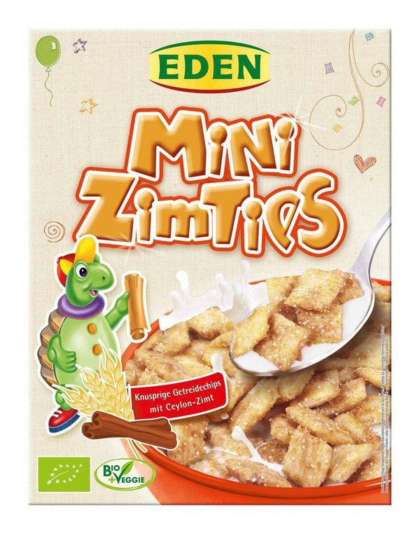 Mini Zimties 375g