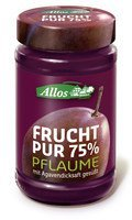 Frucht Pur Pflaume 250g